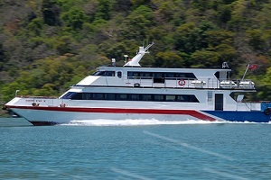 Super Fast Ferry Ventures Sdn Bhd