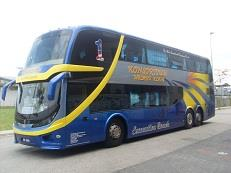 KMK Starcoach Express