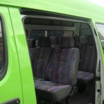Star Shuttle Van is available for chartering at www.busonlineticket.com