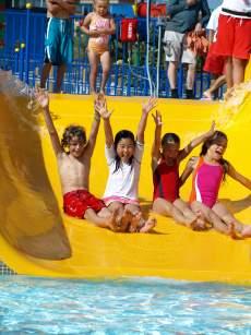 Duplo Splash Safari - LEGOLAND® Malaysia  Water Park