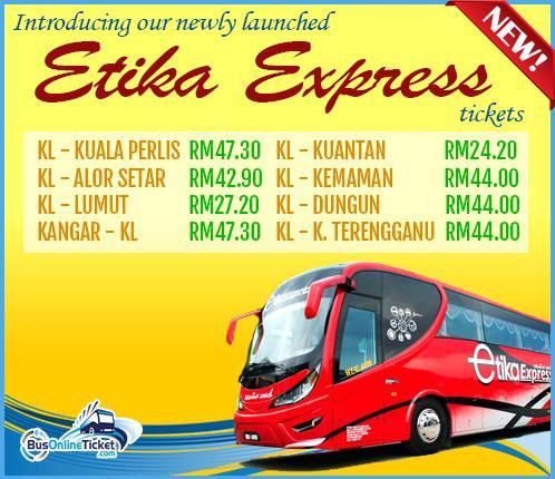 Etika Express
