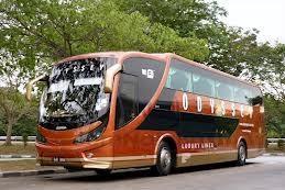 Odyssey Express