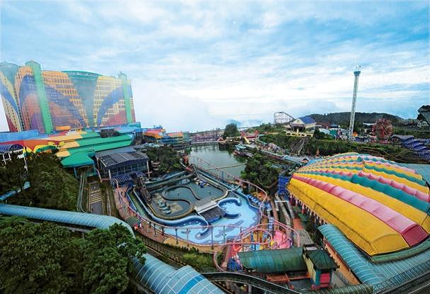 Genting Hill Resort Malaysia