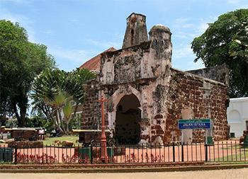 Afamosa Malacca