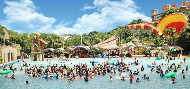 sunway lagoon ticket