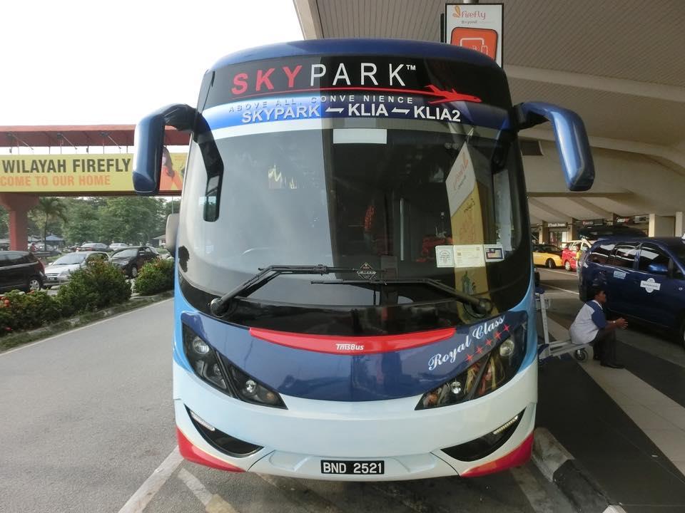 Trans MVS Express