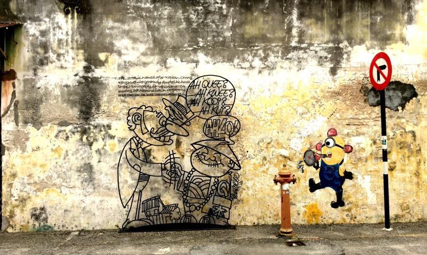 minion-street-art