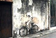 A-Fun-Day-In-Penang-BusOnlineTicket-StreetArt