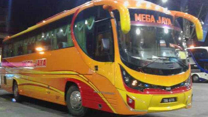 Mega Jaya Express