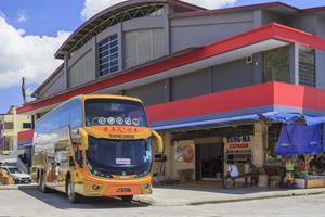 Sandakan Bus Terminal