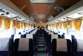 Aerobus Inner View
