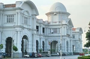 Ipoh KTM Station