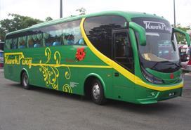 Kwok Ping Express