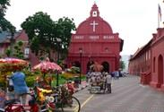 malacca-melaka-dutch-christ-church