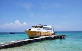 Perhentian Trans Holiday Ferry Service