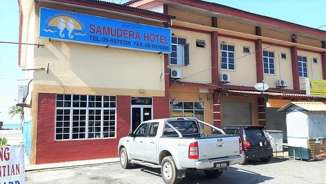 Samudera Hotel, Kuala Besut