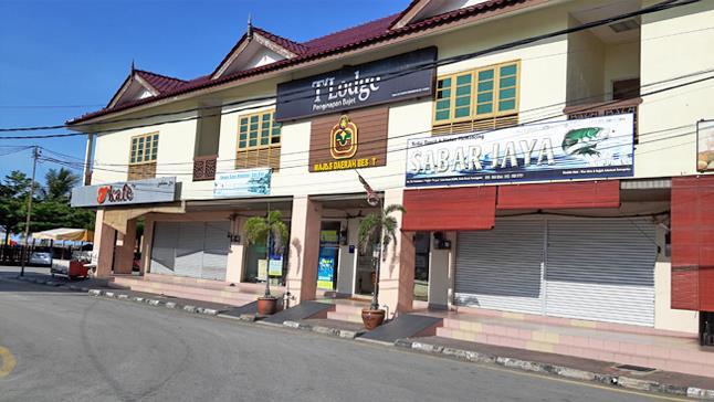 T'Lodge Hotel, Kuala Besut