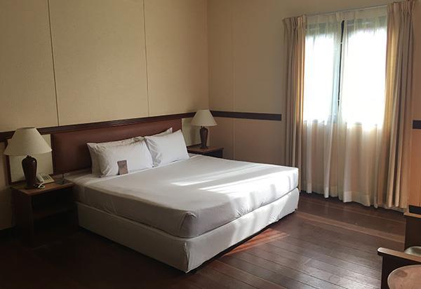 Berjaya Tioman Resort Room