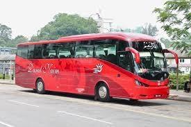Darul Naim Express
