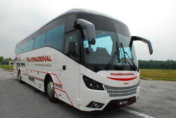Transnasional Bus Ticket Online Booking Busonlineticket Com