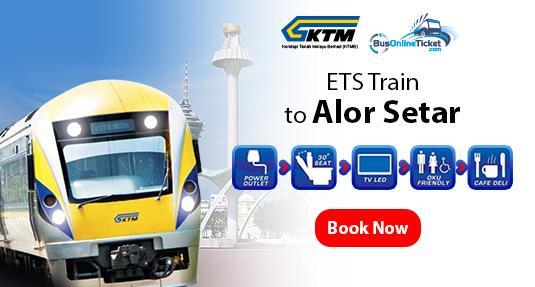 ETS Train