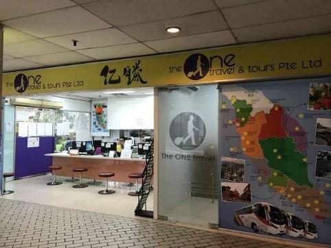 Forex exchange singapore golden mile