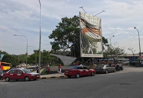 Hentian Duta Bus Terminal, Kuala Lumpur
