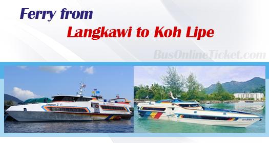 Koh Lipe Hotel Booking