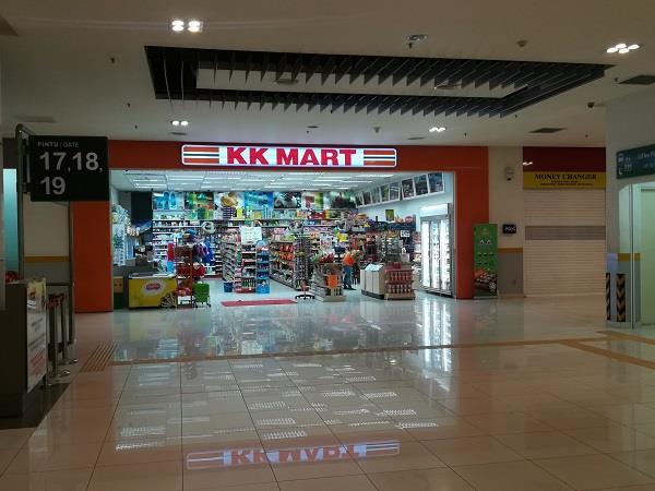 KK Convenience Mart