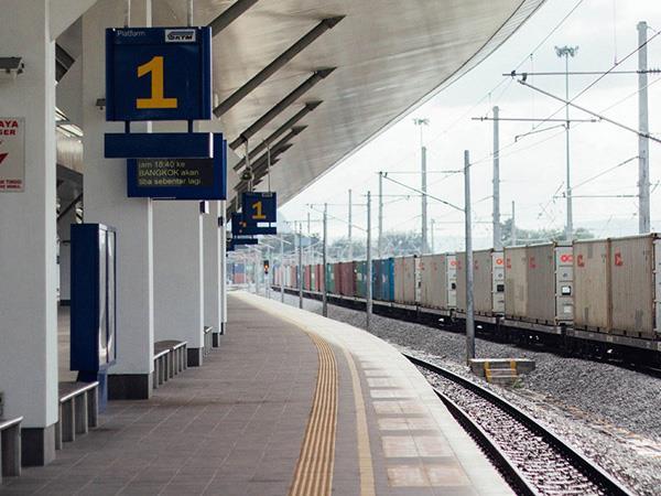Padang Besar  Platform