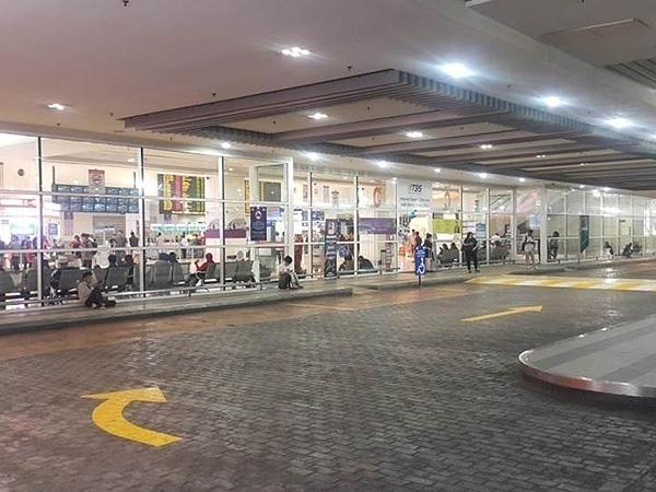 TBS Main Entrance