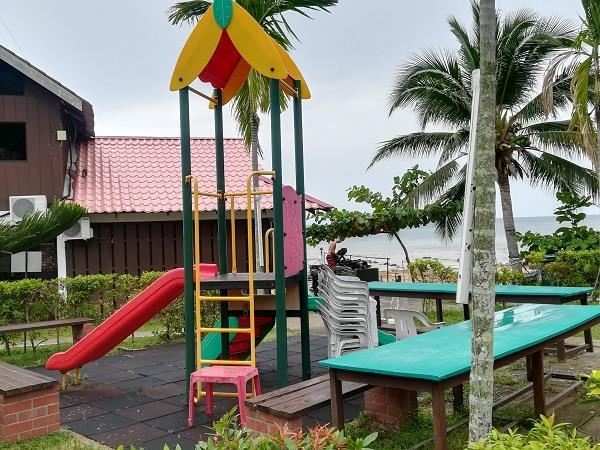Playground In Paya Beach Resort Busonlineticket Com