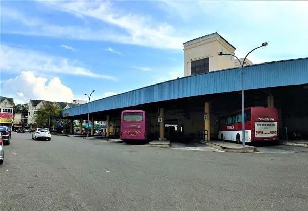 Temerloh Bus Terminal