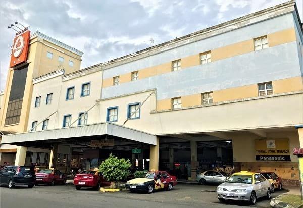 The Store, Terminal Utama Temerloh