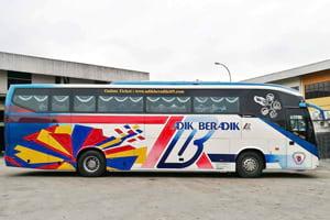 Adik Beradik Bus