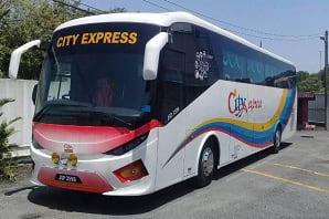 City Holidays Express