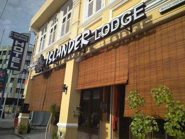Islander Lodge Hotel