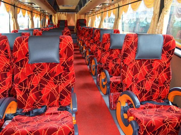 Queen Express Seat
