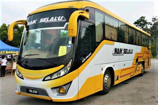 Naik Selalu Express