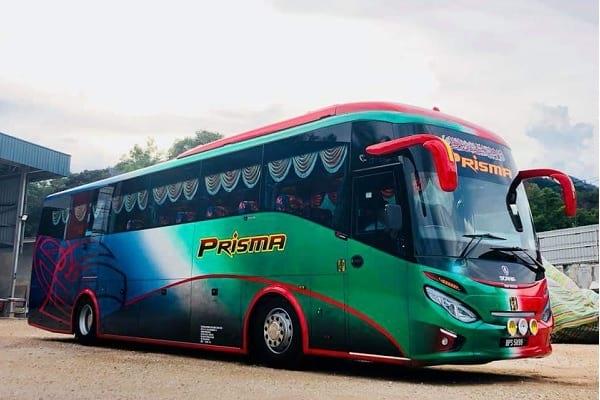 Prisma Express
