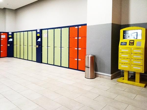 Luggage Store at Penang Sentral