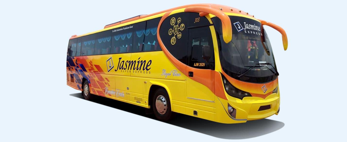 Jasmine-Express