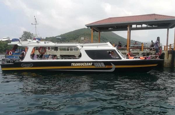 Vigourmarine Boat
