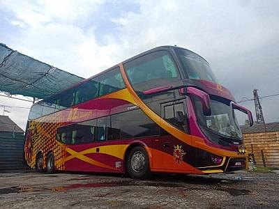 AZ Liner Bus