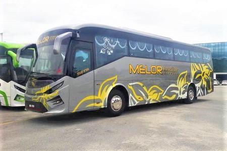 Melor Interline Bus