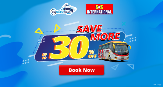 Enjoy up to 30% OFF with S&S International